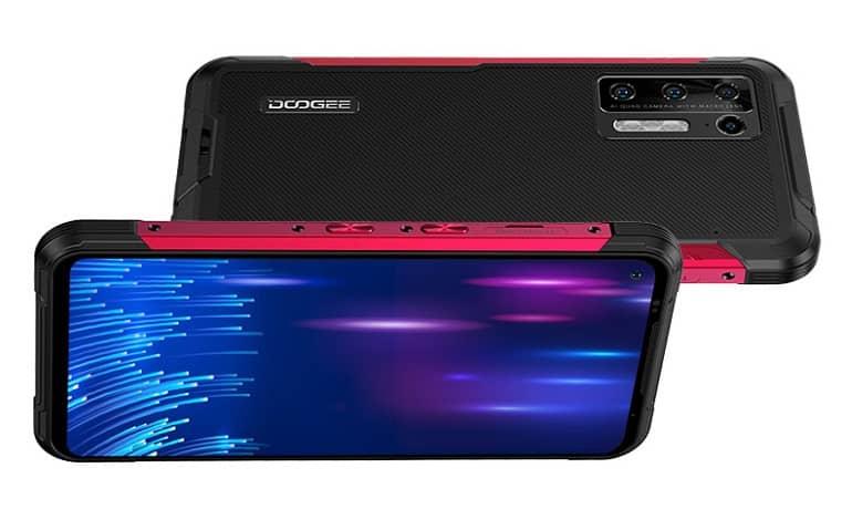 doogee s97 pro announced 1 - گوشی جان سخت دوجی S97 پرو رونمایی شد