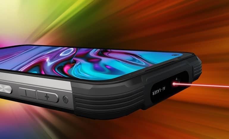 doogee s97 pro announced - گوشی جان سخت دوجی S97 پرو رونمایی شد