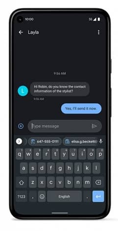 google pixel june feature drop - گوگل آپدیت ماه ژوئن 2021 را برای گوشی های پیکسل منتشر کرد