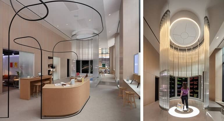 google store opens nyc june 17 3 - گوگل اولین فروشگاه دائمی خود را در شهر نیویورک افتتاح کرد