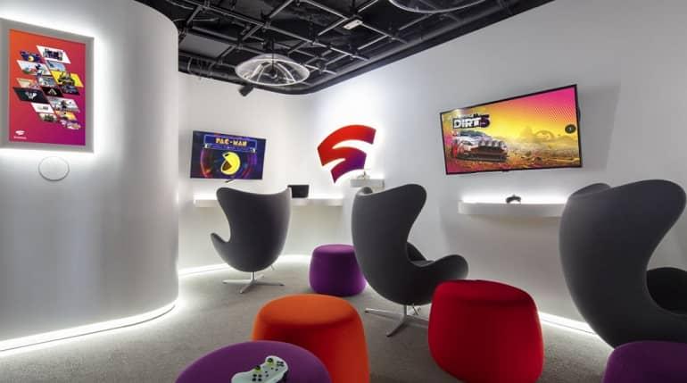 google store opens nyc june 17 - گوگل اولین فروشگاه دائمی خود را در شهر نیویورک افتتاح کرد