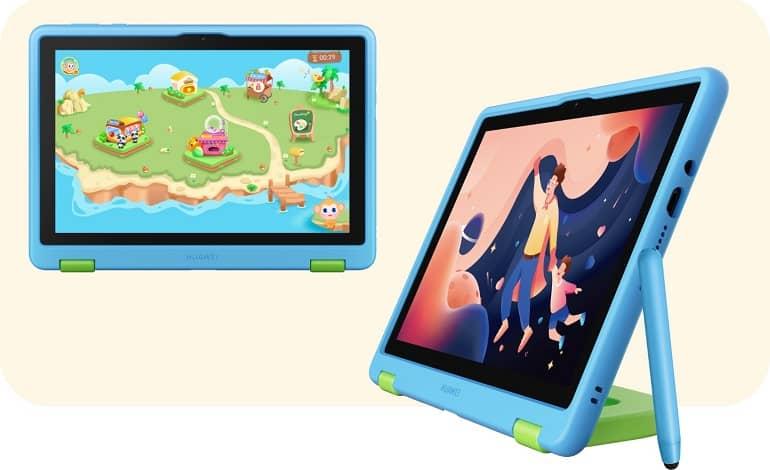 huawei matepad t 10 kids edition 2 - هواوی میت پد T 10 Kids Edition معرفی شد