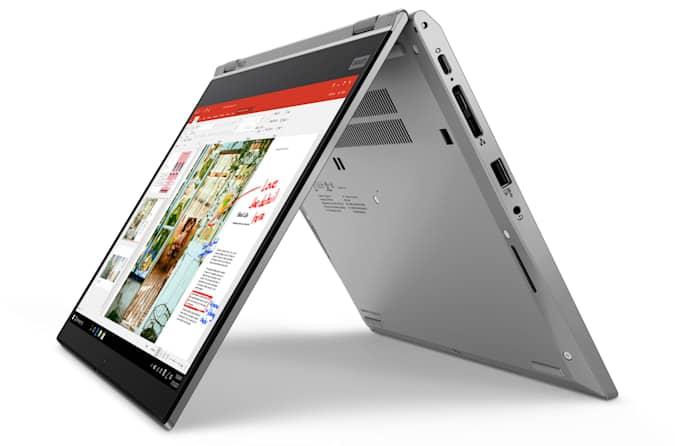 lenovo x1 extreme laptop rtx 3080 1 - معرفی لپ تاپ لنوو ThinkPad X1 Extreme با گرافیک RTX 3080