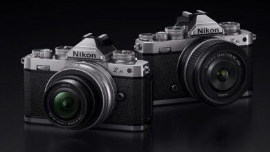 nikon zfc 390x220 - نیکون از دوربین بدون آینه Z fc با طراحی قدیمی رونمایی کرد