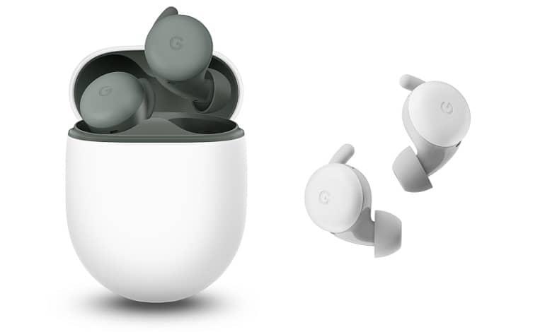 pixelbudsa.0 - گوگل از ایربادز بیسیم گوگل بادز سری A با قیمت 99 دلار معرفی کرد