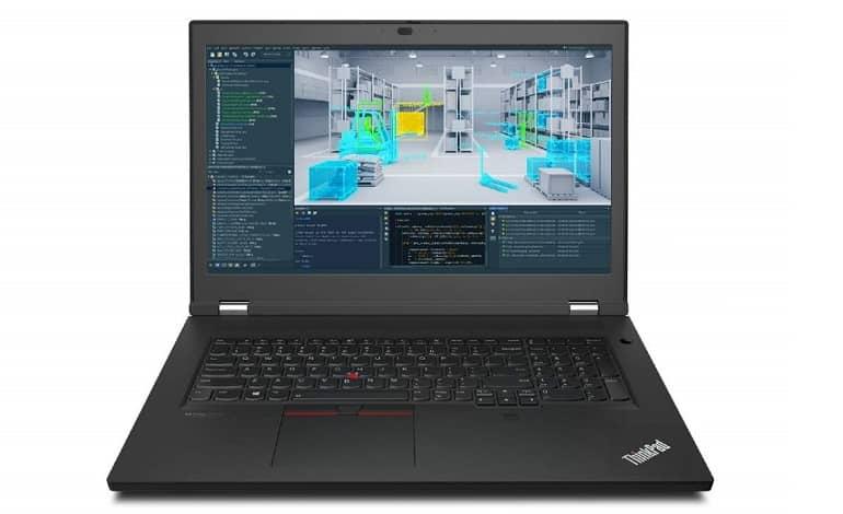 thinkpad p17 main 1280x720 1 - رونمایی لنوو از نسل جدید لپ تاپ های سری ThinkPad P