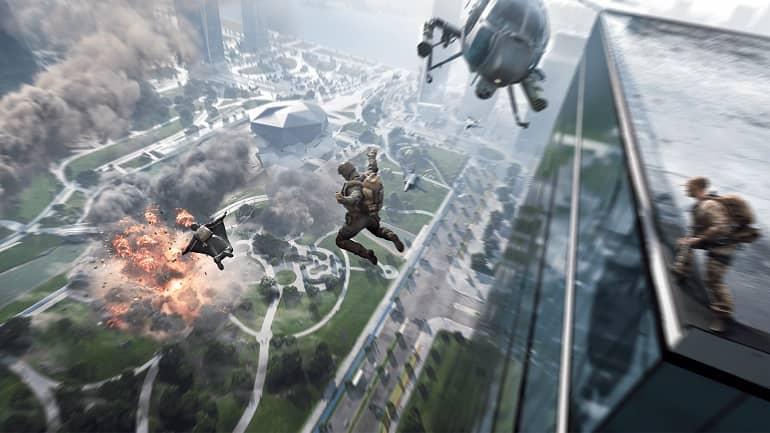 umd Battlefield 2042 2021 06 09 21 004 - تماشا کنید: بازی بتلفیلد 2042 معرفی شد