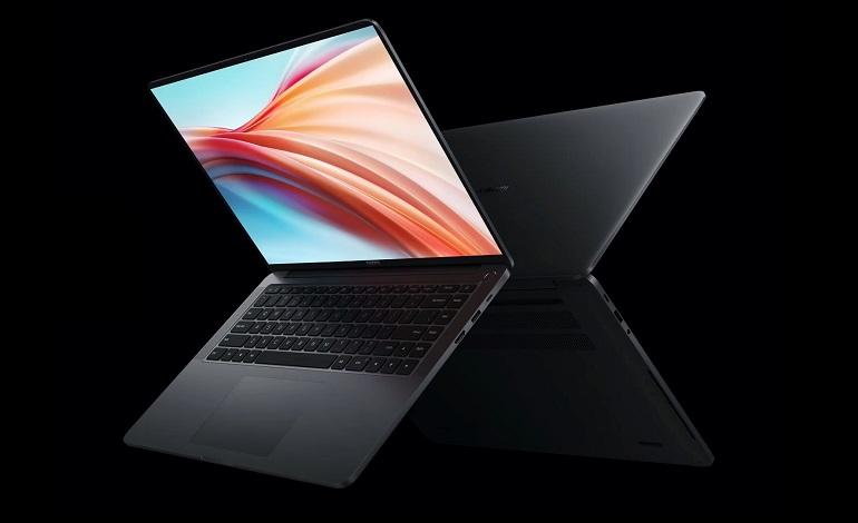 xiaomi mi notebook x pro 15 1 - شیائومی از لپ تاپ جدید Mi Notebook Pro X رونمایی کرد