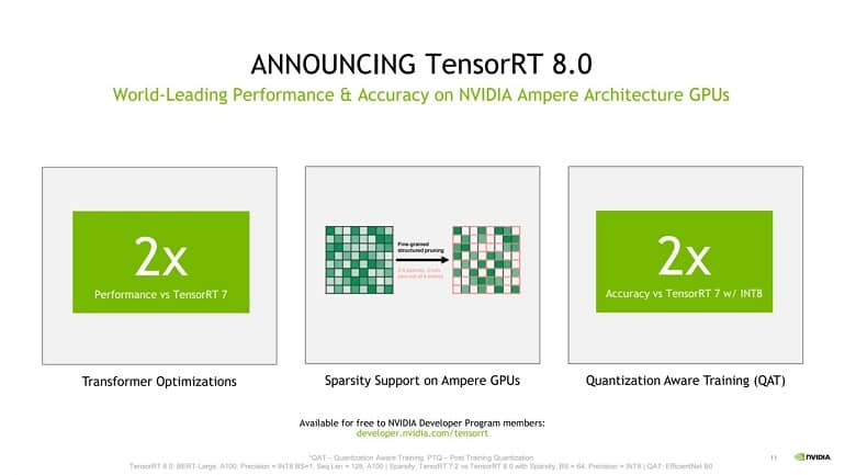 1626783044 t8 - انویدیا از نسخه جدید TensorRT 8 رونمایی کرد