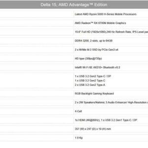 5DBbxmBJZGevihOi 300x300 - رونمایی MSI از لپ تاپ های جدید دلتا 15 و آلفا 15/17 با تراشه AMD