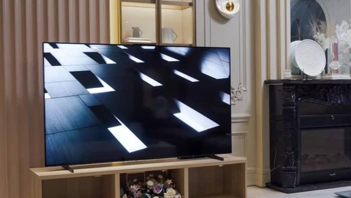 Huawei Smart Screen V75 Super 2 - معرفی هواوی اسمارت اسکرین V 75 سوپر پا پنل MiniLED