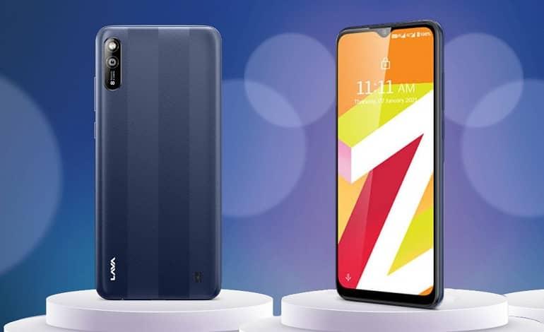 Lava Z2s announced - گوشی اقتصادی لاوا Z2s معرفی شد