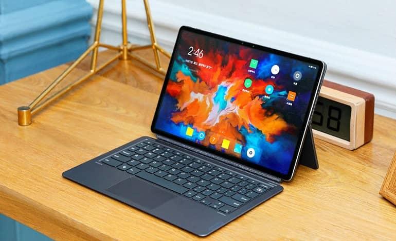 Lenovo Xiaoxin Pad Pro Featured - لنوو Xiaoxin Pad Pro آپدیت اندروید 11 را دریافت کرد
