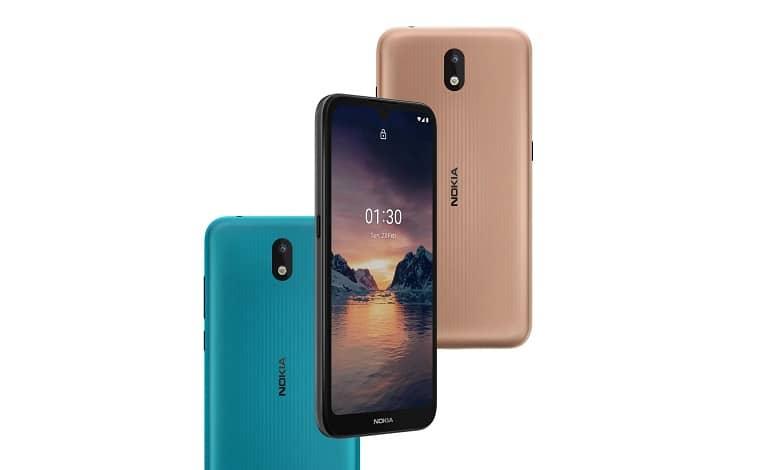 Nokia 1 - نوکیا 1.3 به اندروید 11 گو ادیشن بروزرسانی شد