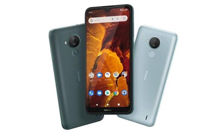Nokia C30 and 6310 are official 1 - معرفی نوکیا C30 و 6310 به همراه ایربادز بیسیم