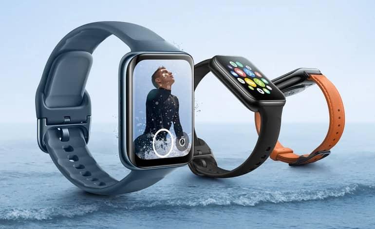 OPPO Watch 2 Series Featured A - اوپو واچ 2 با تراشه Wear 4100 رونمایی شد