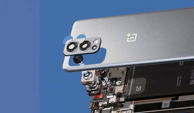 OnePlus Nord 2 5G Gray and Blue Haze 2 - وان پلاس نورد 2 5G با تراشه Dimensity 1200 AI رونمایی شد