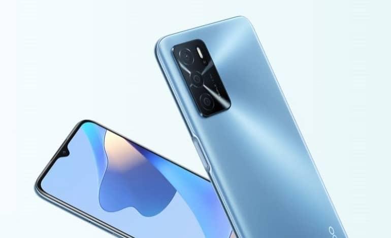 Oppo A16 goes official - عرضه گوشی اقتصادی اوپو A16 با تراشه هلیو G35