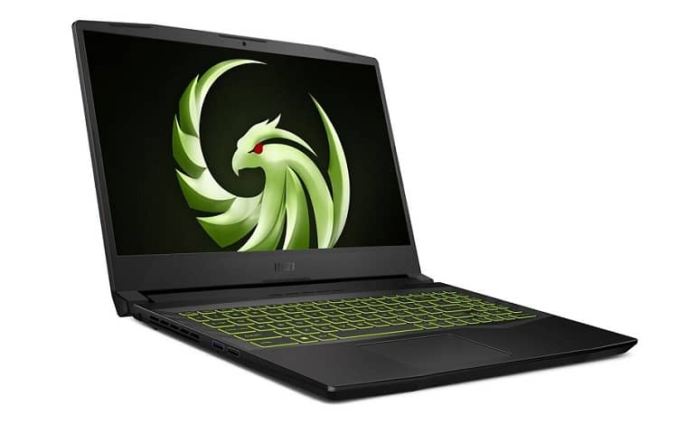 Oxt2rJvYAEFrZDAB - رونمایی MSI از لپ تاپ های جدید دلتا 15 و آلفا 15/17 با تراشه AMD