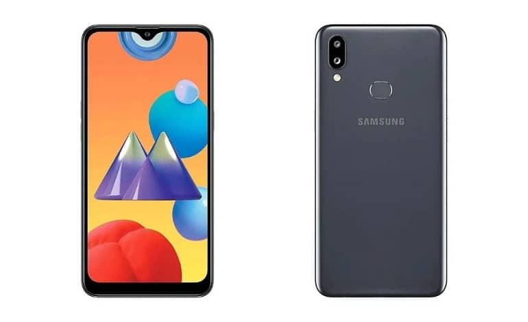 Samsung Galaxy M01s  - انتشار آپدیت اندروید 11 برای گوشی گلکسی M01s