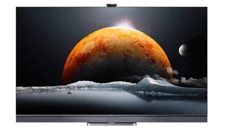 TCL C825 - عرضه تلویزیون های جدید TCL با پنل های MiniLED و OLED