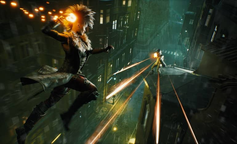 Vampire The Masquerade Bloodhunt feature - سیستم مورد نیاز بازی Vampire: The Masquerade – Bloodhunt اعلام شد