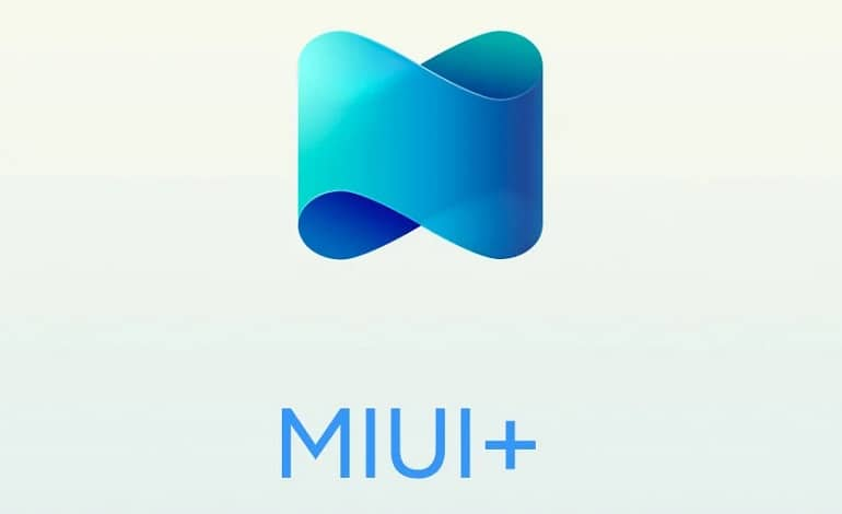 Xiaomi MIUI Plus Logo - شیائومی +MIUI حالا از کلیدهای میانبر تغییر اندازه و پنجره پشتیبانی می کند