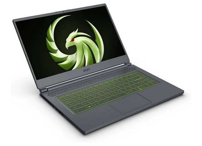 YAlROl0HnYaJG60I - رونمایی MSI از لپ تاپ های جدید دلتا 15 و آلفا 15/17 با تراشه AMD