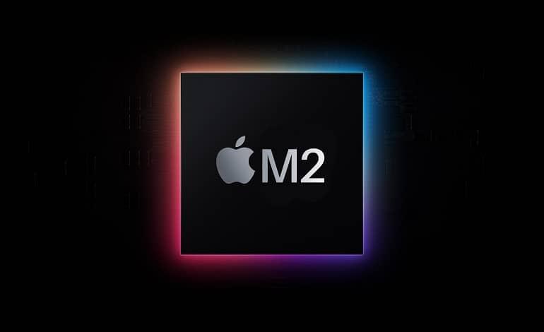 apple macbook air m2 chipset - احتمال استفاده از تراشه M1X در مک بوک پرو های جدید اپل