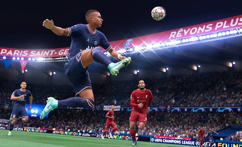fifa 22 1 - سیستم مورد نیاز بازی فیفا 22 اعلام شد
