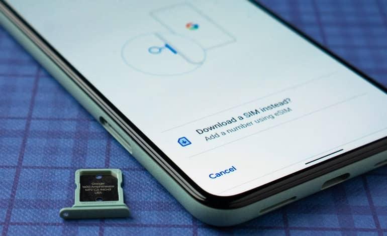 "google is working on making switch to android app - گوگل در حال کار روی اپ ""Switch to Android"" برای iOS است"
