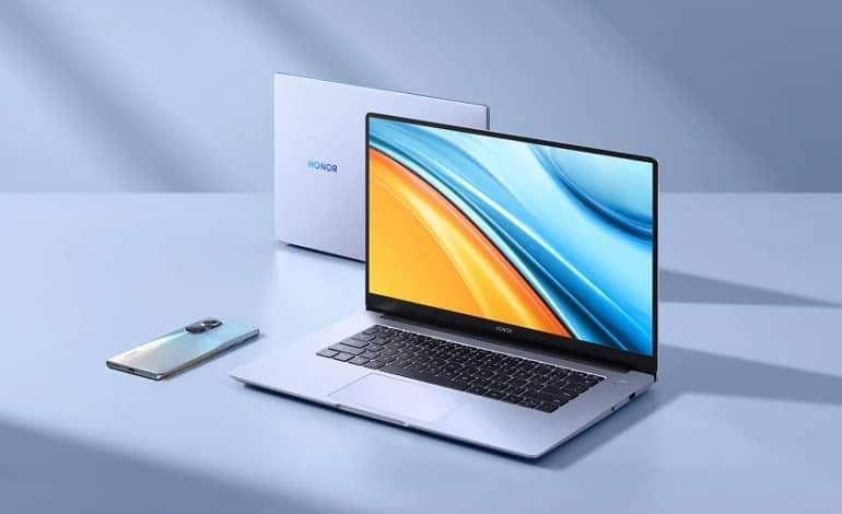 honor launch magicbook 14 15 ryzen windows 11 - عرضه مدل AMD لپ تاپ های آنر مجیک بوک 14 و 15
