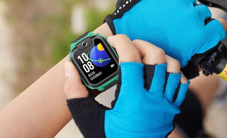 imoo launches new kid friendly Watch Phone Z1 - عرضه ساعت هوشمند مخصوص کودک imoo Watch Phone Z1