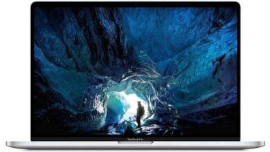 new macbook 14 16 09 11 390x220 - احتمال استفاده از تراشه های اپل M1 پرو و مکس در مدل های مک بوک پرو