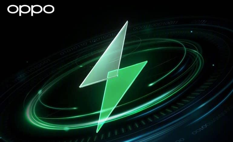 oppo charging tech - اوپو از فناوری های شارژ جدید رونمایی کرد