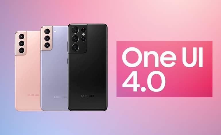 samsung oneui 40 beta soon - سامسونگ بزودی OneUI 4.0 بتا را برای سری گلکسی S21 منتشر می کند