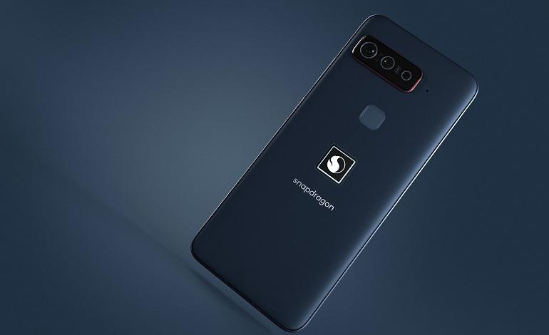 smartphone for snapdragon insiders qualcomm - امتیاز DxOMark دوربین گوشی کوالکام منتشر شد