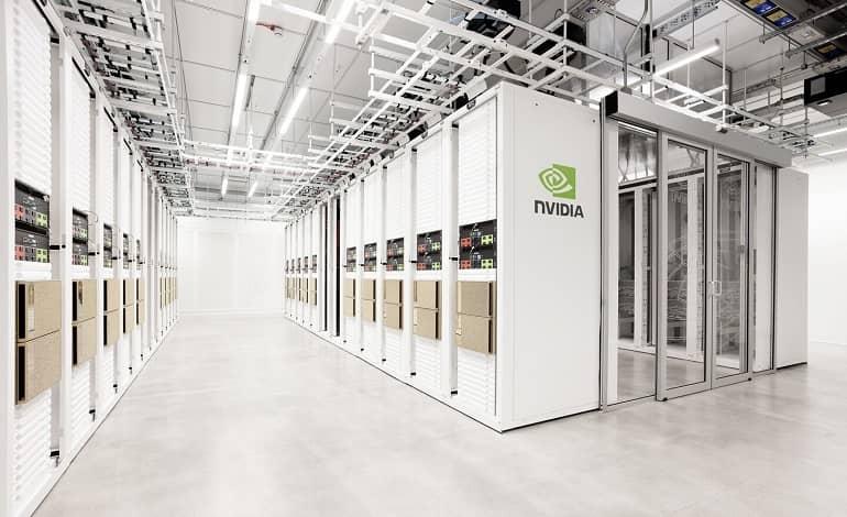 uzBucPmJ9xRsaLME - انویدیا قدرتمندترین ابر رایانه انگلستان را راه اندازی کرد