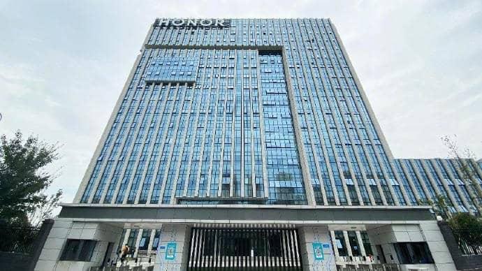 005wXaiCly1gtyoj5p68kj60xo0p8dma02 - افتتاح دفتر مرکزی جدید برند آنر در شنزن چین