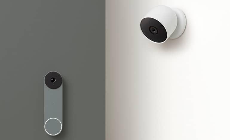 0df09590 f558 11eb bebf 96205eeb3be3 1 - رونمایی گوگل از چهار محصول جدید امنیتی برند Nest