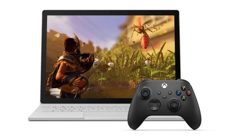 1628526239 surfacecontroller grounded story - امکان استفاده از Xbox Cloud Gaming در اپ Xbox ویندوز برای اینسایدرها