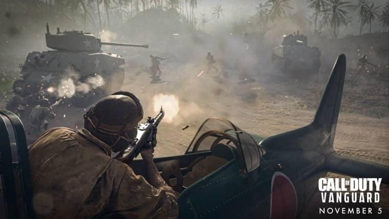 1629399490 vang2 story - بازی Call of Duty: Vanguard معرفی شد