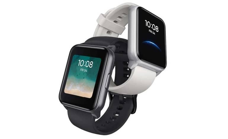 DIZO Watch 1024x695 1 - معرفی ساعت هوشمند DIZO Watch با عمر باتری 12 روزه