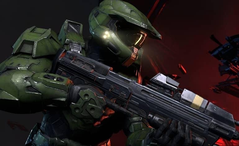 Halo Infinite campaign new feature - سیستم مورد نیاز بازی Halo Infinite اعلام شد