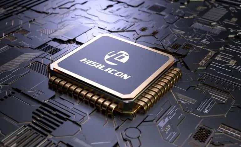 Huawei HiSilicon FHD Platform - رونمایی HiSilicon از فناوری انتقال تصویر HiAir با تاخیر کم