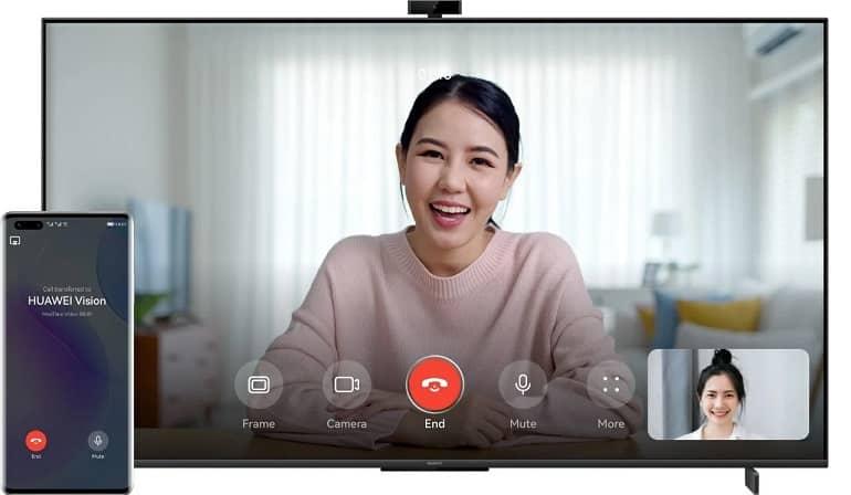 Huawei MeeTime - هواوی از رابط کاربری EMUI 12 رونمایی کرد