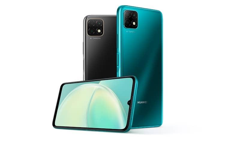 Huawei Nova Y60 - گوشی اقتصادی هواوی نوا Y60 معرفی شد