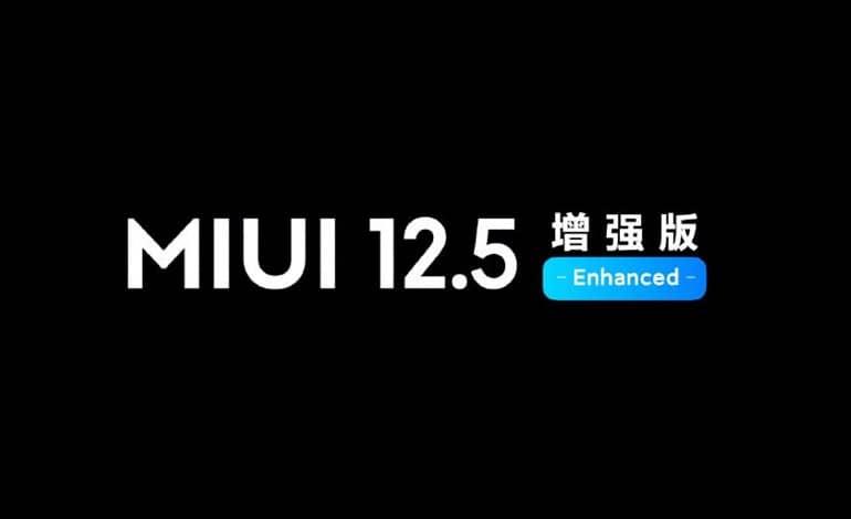 MIUI 12 - شیائومی جزئیات انتشار جهانی MIUI 12.5 Enhanced را منتشر کرد