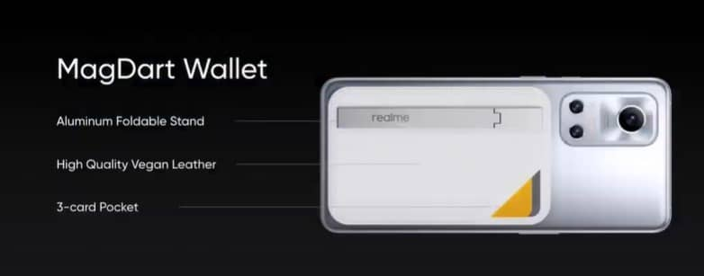 MagDart Wallet - ریلمی از اکوسیستم MagDart رونمایی کرد