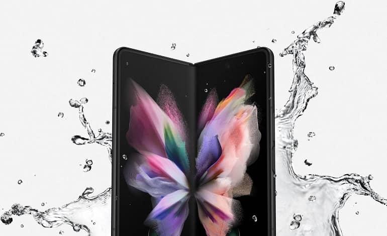 Samsung Galaxy Z Fold3 introduced - گلکسی زد فولد 3 معرفی شد؛ پشتیبانی از S Pen و دوربین زیرنمایشگر